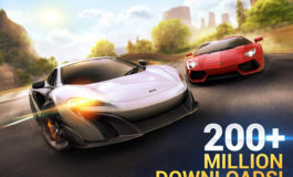 Gameloft Bawa Kejuaran McLaren di Asphalt 8: Airborne, Aston Martin Vulcan & 7 Mobil Balap Baru Siap Melaju