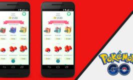 Niantic Tambahkan Paket Item Hiburan di Pokemon Go untuk Waktu Terbatas