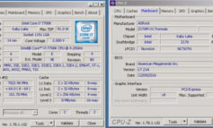 Wow… Prosesor Kaby Lake Intel Core i7-7700K di Overclock Tembus 7.0 GHz