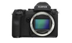 Ini Harga Fujifilm GFX 50S, Kamera Mirrorless Medium-format Terbaru dengan Sensor CMOS 51.4 MP