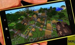 Minecraft PE (Pocket Edition) untuk Windows Phone Tak Lagi Didukung