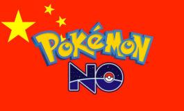Pokemon Go Terjerat Sensor China yang Ketat