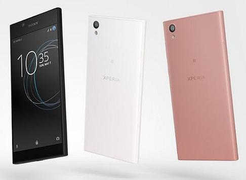 Murah Sony Xperia L1 Yang Baru Diluncurkan Ini Dibanderol