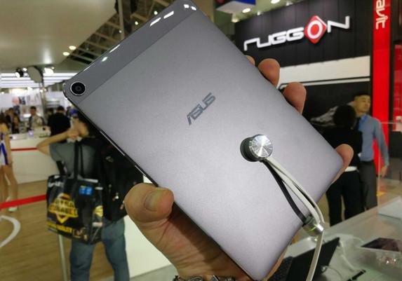 Asus Luncurkan Tablet Baru ZenPad 3S 8.0 Z582KL