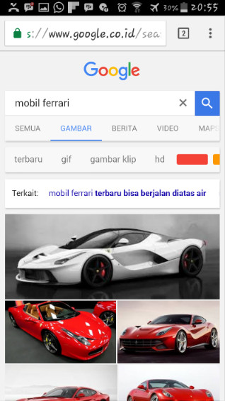 Cara Menyimpan Gambar Dari Google Ke Galeri Hp Dan Di Laptop Kolom Gadget