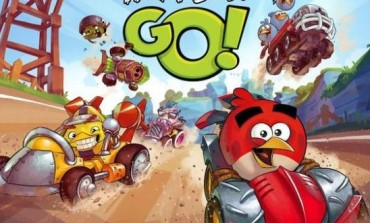 Hadir Bersamaan, Angry Birds Go! Kini Tersedia di Android, iOS, dan Windows Phone