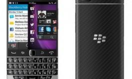 Blackberry Classic Q20 Meluncur Desember Ini