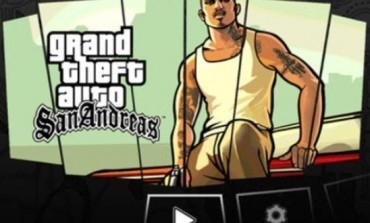 GTA: San Andreas Resmi Hadir di iTunes
