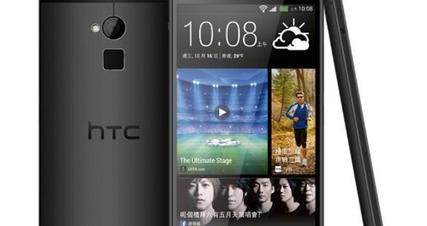 HTC One Max HitamHTC One Max Hitam