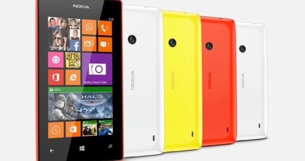 Nokia Lumia 525 Dilabel Seharga Rp2,3 Jutaan
