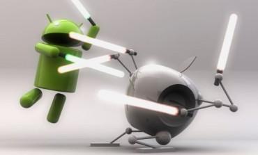 Pengguna iOS 7 Cenderung Lebih Aktif di Internet Daripada Android