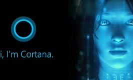 Microsoft Tambah Fitur Baru di Cortana