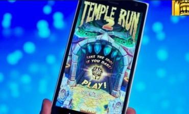 Temple Run 2 Kini Sudah Tersedia untuk Windows Phone