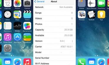 Resmi Dirilis, Ini Daftar Perangkat Apple yang Bisa Jajal iOS 8