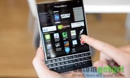 """Chen: Blackberry 10 Belum Mati, Smartphon Android """"Vienna"""" Bakal Diluncurkan Tahun Ini"""