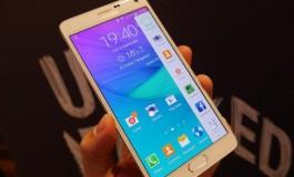 Samsung Galaxy Note 4 Bakal Terima TouchWiz Versi Baru di Update Android 5.1