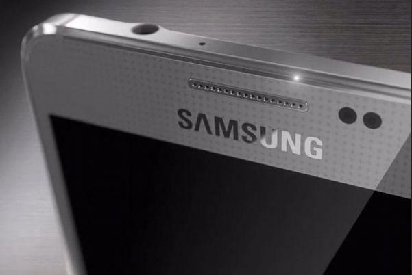 Ilustrasi Samsung Galaxy A7