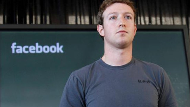 """Mark Zuckerberg Pertimbangkan Tombol """"Tidak Suka"""" di Facebook"""