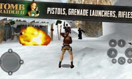 Tomb Raider 2 Kini Bisa Dimainkan di iOS