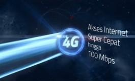 XL Mulai Sajikan Layanan 4G LTE Hari Ini