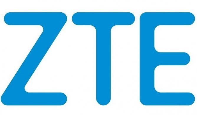 ZTE Ganti Logo di Penghujung Tahun 2014