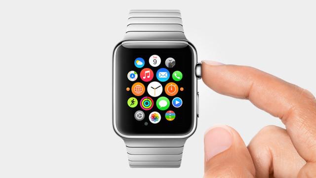 Apple Watch 2 Akan Tiba September 2016?