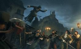 "DLC ""Secrets Of The Revolution"" Dari Assassin's Creed: Unity Dirilis"