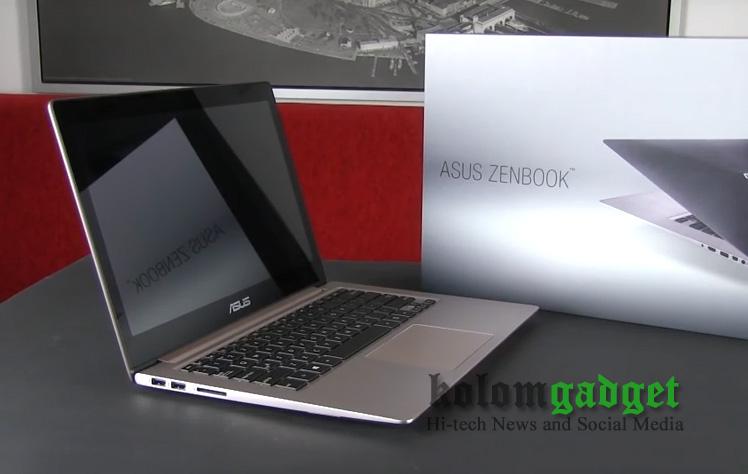 Asus ZenBook UX303LN