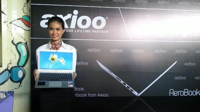 Axioo AeroBook