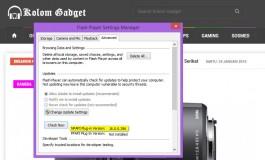 Awas! Keamanan Pengguna Adobe Flash Player Terancam