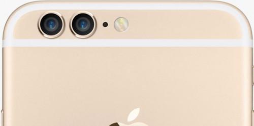 Sony Isyaratkan iPhone 7 Plus Gunakan Teknologi Dual-Lensa