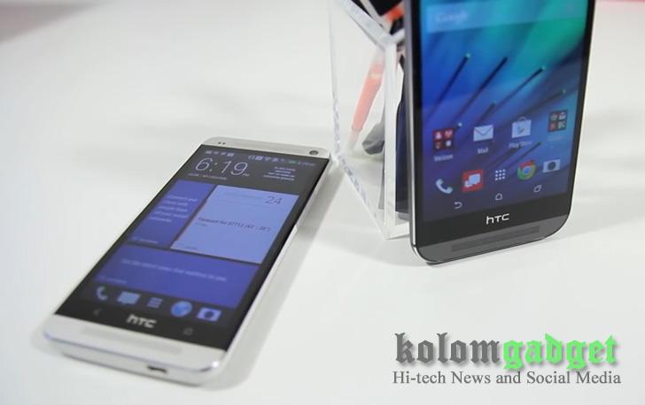 HTC One Smartphone 2