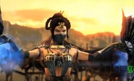 Mortal Kombat X Tak Jadi Sambangi PS3 dan Xbox 360