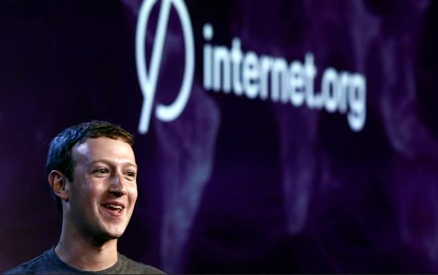 Pedesaan Kolombia Dapatkan Akses Internet Gratis Dari Facebook