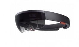 HoloLens Bisa Bikin Kepala Anda Panas