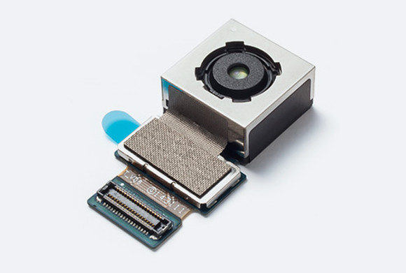 Modul kamera smartphone