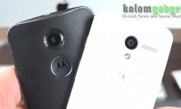 3 Juta Smartphone Motorola Terjual di India