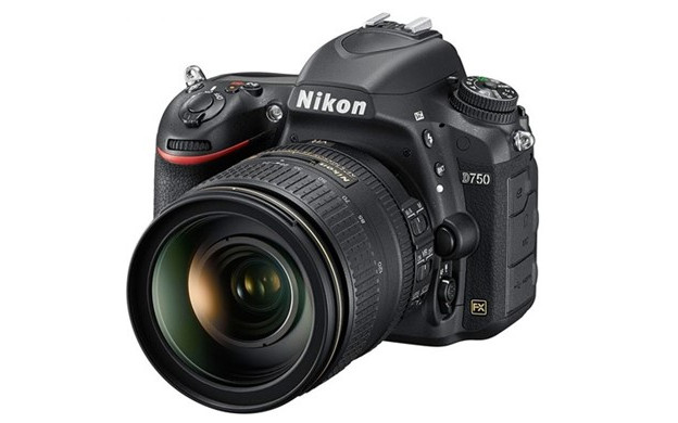 Nikon D750