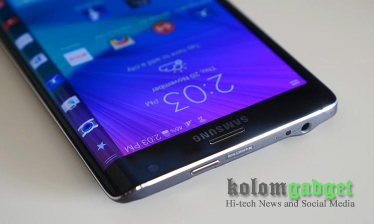 Samsung GSamsung Galaxy Note Edge 2alaxy Note Edge 2