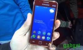 Samsung Z1 (2016) Muncul di Situs Ekspor Impor India