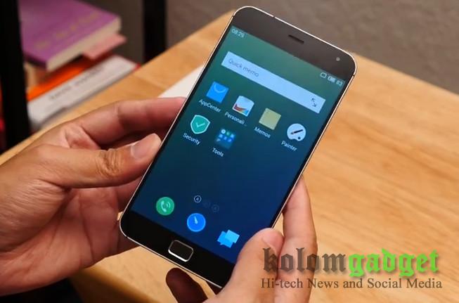 Smartphone Meizu MX4 Pro