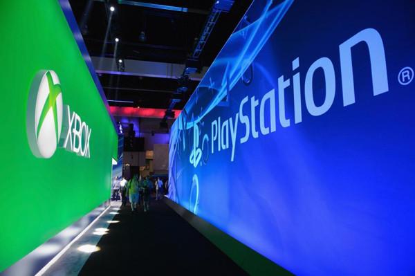 Xbox dan PlayStation