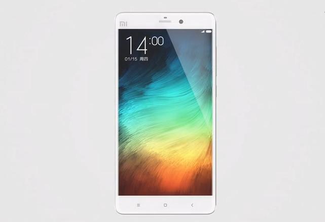Xiaomi Mi Note dan Mi Note Pro