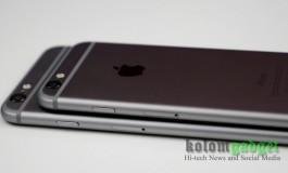 Apple K.O Ditantang Perusahaan Kecil, Penjualan Apple iPhone 6 & 6 Plus di China Terancam Dihentikan