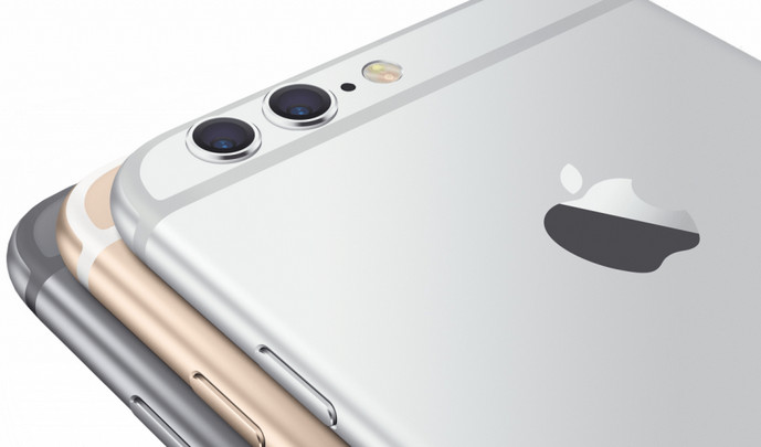 iPhone 7 Plus Dibekali Dual-Kamera Dengan 2-3x Optical Zoom