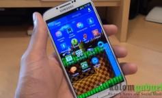 Marshallow Untuk Samsung Galaxy S5 Sudah Bisa Dirasakan di Trinidad dan Tobago