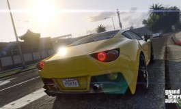 Rockstar Sudah Kirimkan 45 Juta Copy Grand Theft Auto V