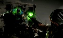 Trailer Resmi Cerita Mortal Kombat X Dirilis