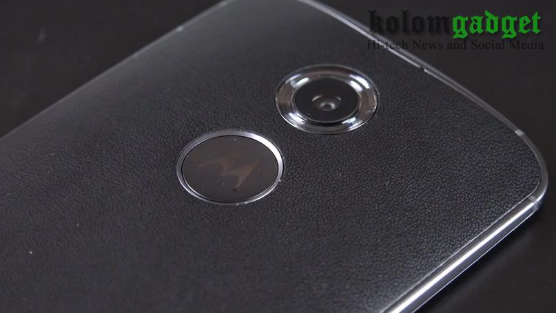 Motorola Smartphone 2