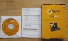 Update AntiVirus Norton Buat Internet Explorer Tidak Bekerja